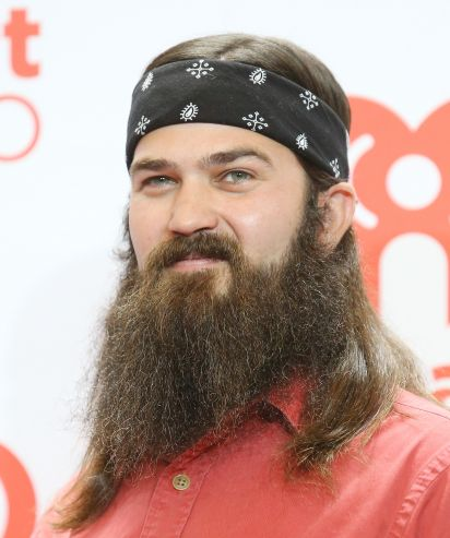 Duck Dynasty': Jep Robertson Mum About Controversy During Public