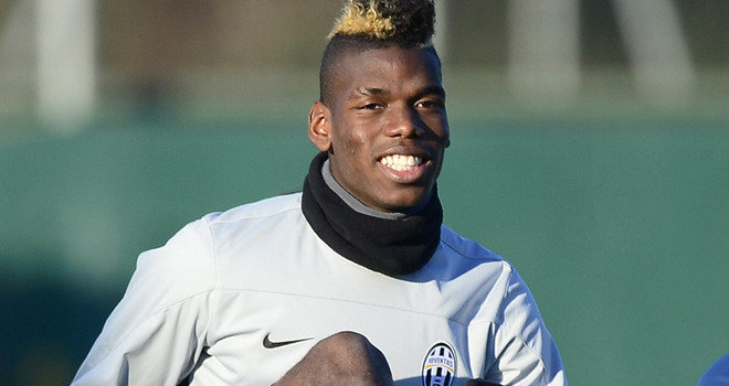 Ancelotti shows Pogba interest