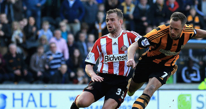 Meyler earns Bruce praise