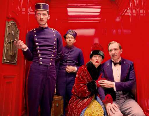 The Grand Budapest Hotel Movie Review: Director Wes Anderson Delivers Another 'Visual Feast'