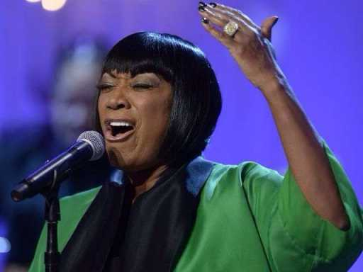 Patti LaBelle and Aretha Franklin shine in 'Women of Soul' at the White House