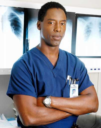 Isaiah Washington Is Returning to Grey's Anatomy After 2007 Homophobic Slur Scandal