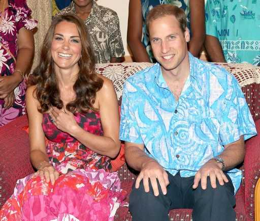Prince William and Kate Middleton's Maldives Retreat Costs $10,000 for Four Nights