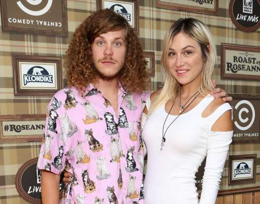 Workaholics Star Blake Anderson Welcomes Baby Girl Mars Ilah With Wife Rachael Finley