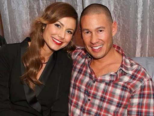 Stacy Keibler Marries Jared Pobre in Mexican Beach Wedding