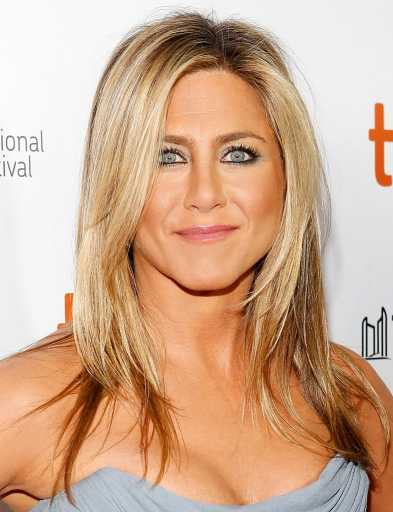 Jennifer Aniston Says She Would Trade Bodies With Gisele Bundchen