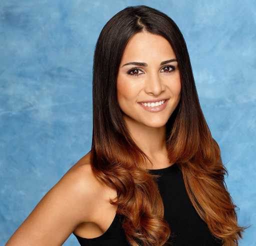 Andi Dorfman Named New Bachelorette: 'I Feel All In'