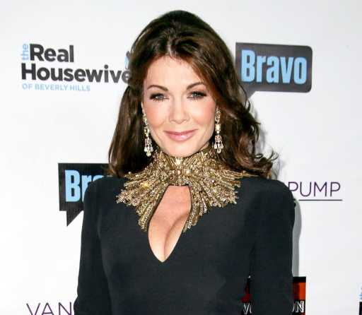 Lisa Vanderpump Scared of Potential Fallout Following 'Real Housewives of Beverly Hills' Reunion