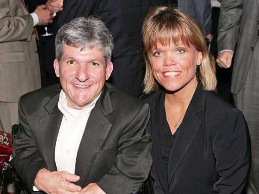 Matt and Amy Roloff of 'Little People, Big World' Separate
