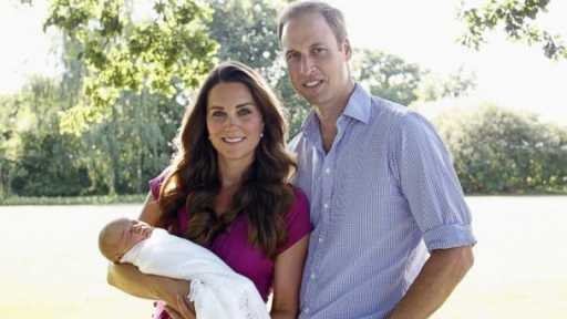 GTY kate william george jef 140306 16x9 608 Prince William and Kate Reportedly Jet Off for Romantic Break