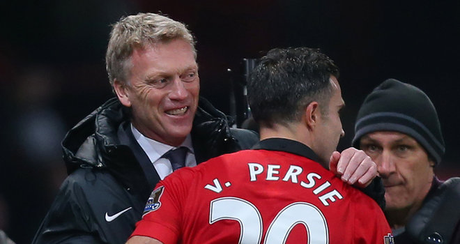 Moyes: No unrest among players