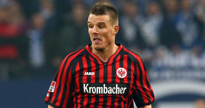 Meier commits to Frankfurt