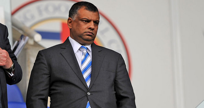 Fernandes: Rs owners committed