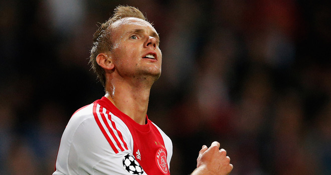 Cambuur hold Ajax, Twente win