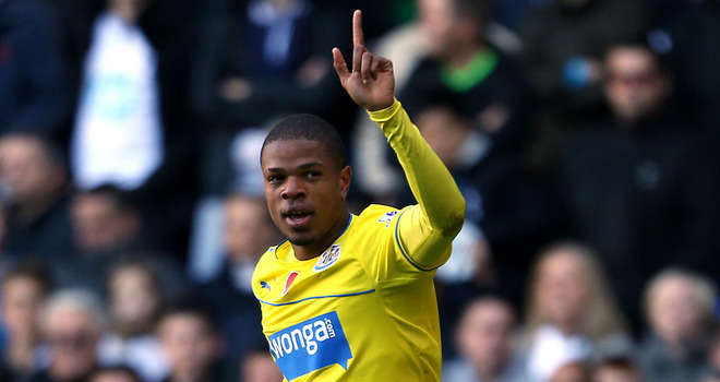 Ambitious Remy thanks Magpies