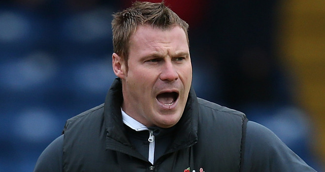 Flitcroft: We should have won