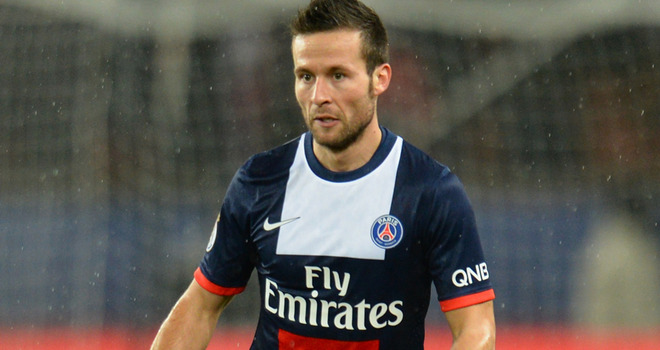 Cabaye: No regrets over move