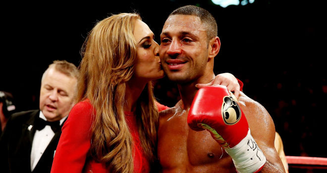 Brook handed title boost