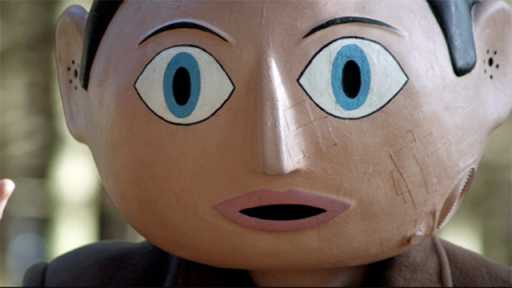 Michael Fassbender stars in newly released 'Frank' trailer