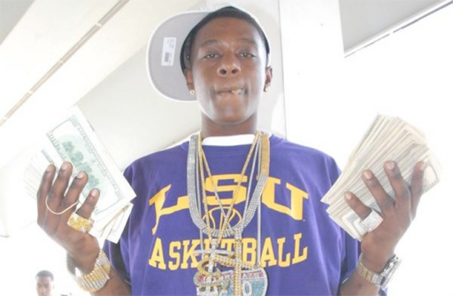 Rapper Lil' Boosie Released From Louisiana Prison