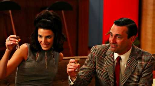 'Mad Men' season seven teaser trailer debuts