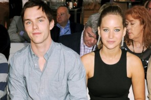 J-Law's Boyfriend on Her Fame: 'I Am Just Kind of a Bystander'