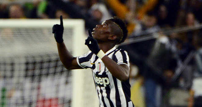 Marotta remains firm on Pogba