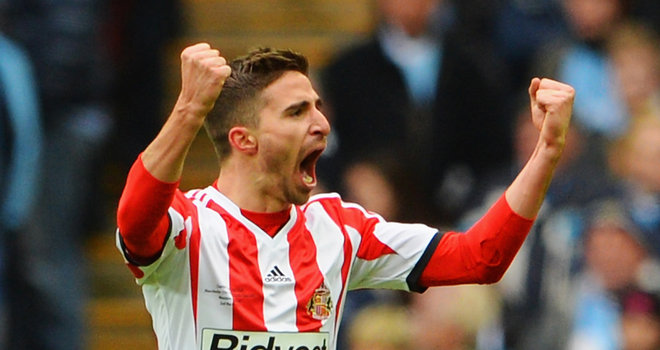 Borini: I'm made for big team