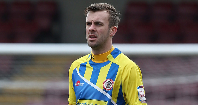 Accrington v Chesterfld preview