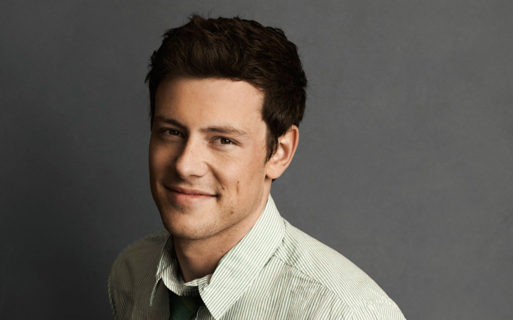 'Glee' pays another emotional tribute to actor Cory Monteith