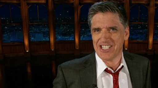 Late night host Craig Ferguson to adapt 'I F'n Love Science' for TV