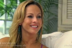 'Bachelor' Preview: Clare Tells Juan Pablo's Mom He Made Her Cry