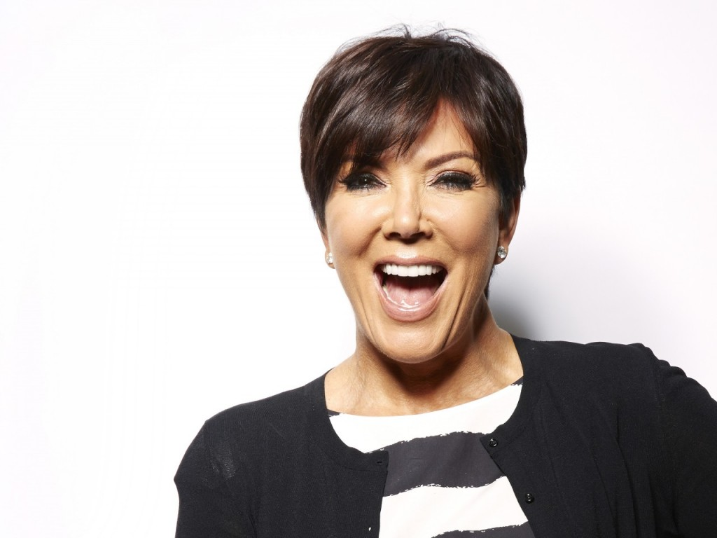 Kris Jenner admits she planned Kim and Kanye's proposal