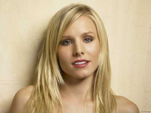 Kristen Bell: 'Frozen' Star Goes Back to 'Mars'