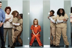 Netflix Releases 'Orange Is the New Black' Season Two Trailer