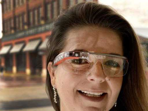 Google Glass will be available to everyone starting Tuesday