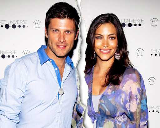 'Days of Our Lives' Star Greg Vaughan Splits From Wife Touriya Haoud