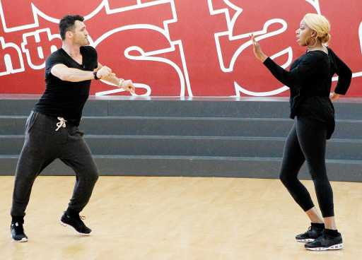 DWTS Star Tony Dovolani Upset About His Portrayal During Clash With NeNe Leakes