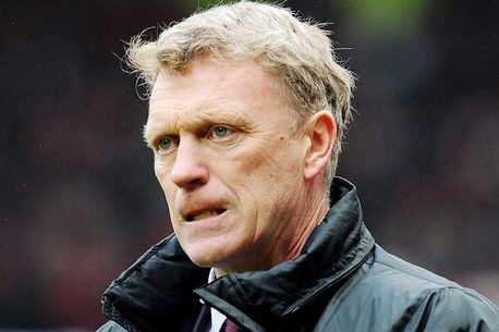 Sacked Manchester United boss David Moyes 'furious and disgusted' with the club