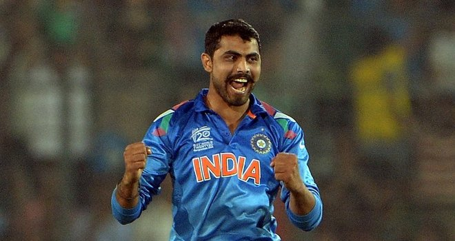 Super Kings rely on Jadeja