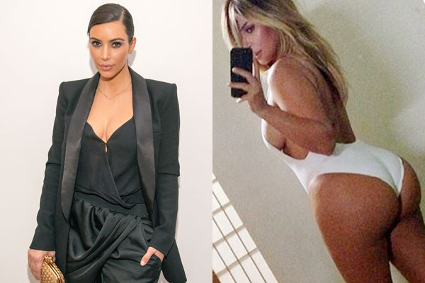 Kim Kardashian reportedly getting butt injections