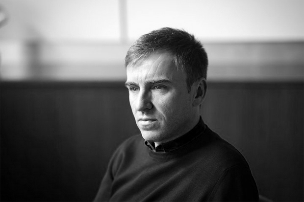"Check Out this Snippet from the ""Dior and I"" Documentary with Raf Simons"
