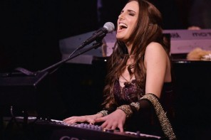 Alexa Ray Joel Feeling Better After Collapsing on Stage