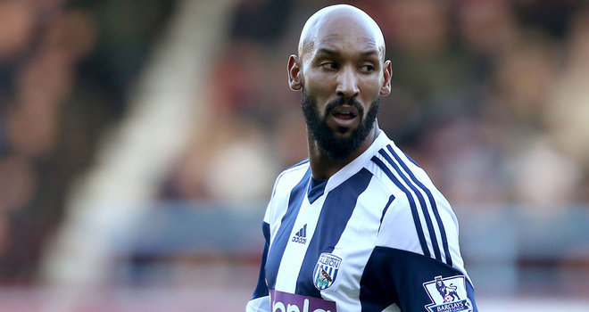 Atletico to take Anelka action