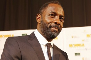 Actor Idris Elba Welcomes Baby Boy