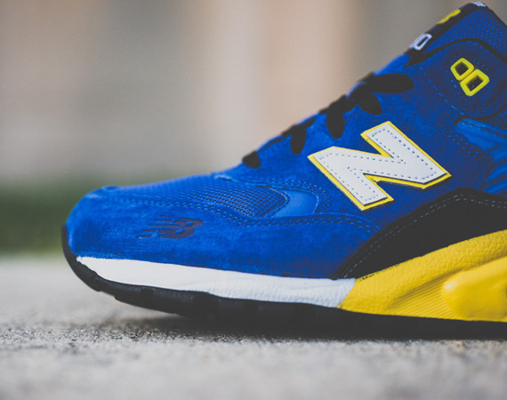 "New Balance Elite Edition MT580SBY ""Racing"" Pack Detailed Look"