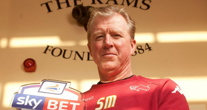 McClaren: Burnley will go up