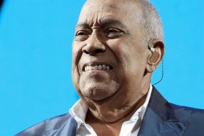 Famous Salsa Singer Cheo Feliciano Dies in Car Crash