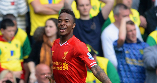 Liverpool edge past Norwich