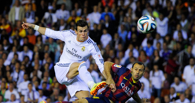Bale brilliance wins Copa